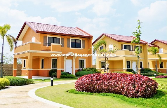 Camella General Trias House and Lot for Sale in General Trias Philippines