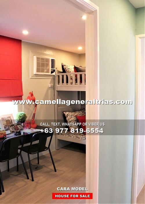 Cara House for Sale in General Trias