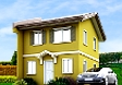 Cara House Model, House and Lot for Sale in General Trias Philippines
