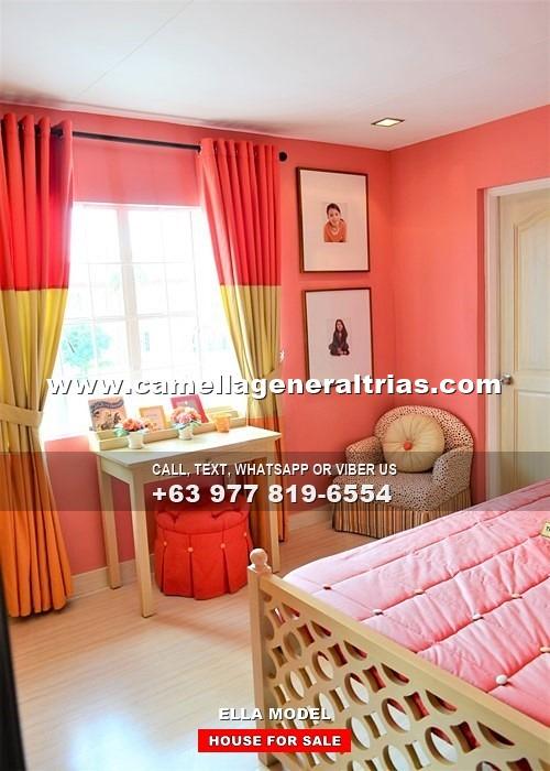 Ella House for Sale in General Trias