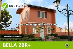 Bella - House for Sale in General Trias