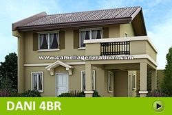 Dani - House for Sale in General Trias