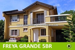 Freya - House for Sale in General Trias