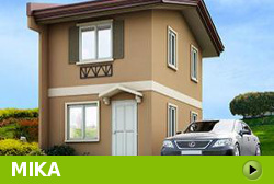 Mika House and Lot for Sale in General Trias Philippines