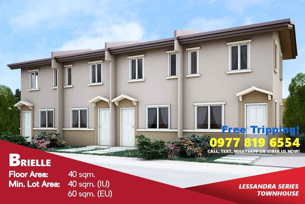 Brielle House for Sale in General Trias