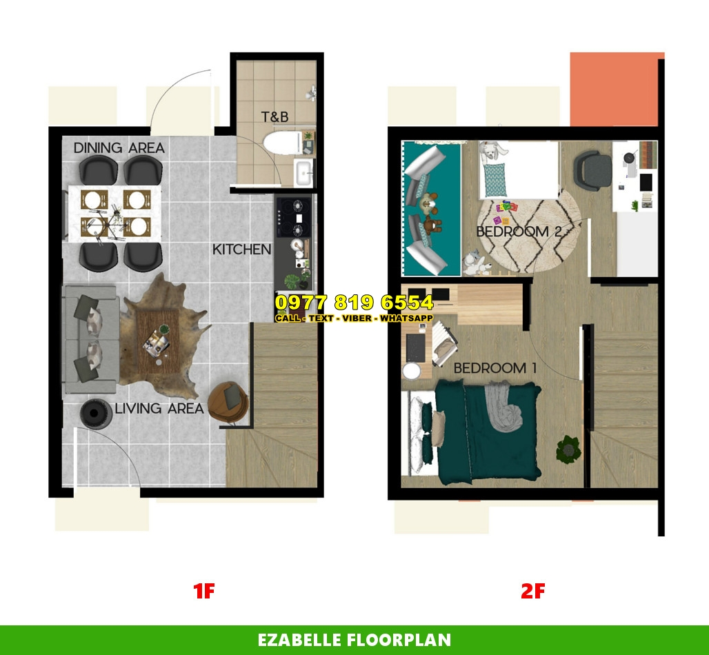 Ezabelle  House for Sale in General Trias