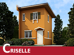 Criselle - Affordable House for Sale in General Trias