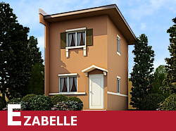 Ezabelle - Affordable House for Sale in General Trias